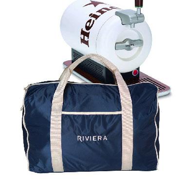 The Riviera SUB